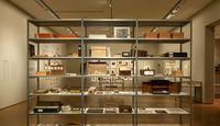 Das Museum der Fotografie. Eine Revision, 2014