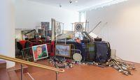 Wir nennen es Ludwig. Das Museum Ludwig wird 40! 2016-17