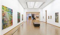 Gerhard Richter. Neue Bilder, 2017