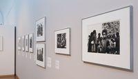 Fotografien von Pirkle Jones und Ruth-Marion Baruch
