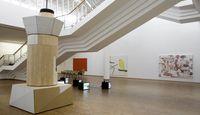 Neupräsentation der Sammlung Gegenwartskunst am Museum Ludwig, 2018-2020